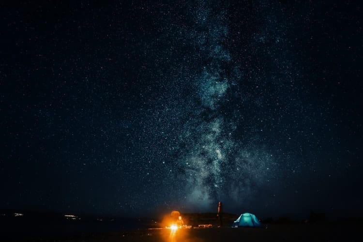 Bon à savoir sur l'art du camping sauvage